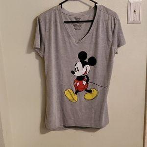 Disney Mickey Mouse Shirt